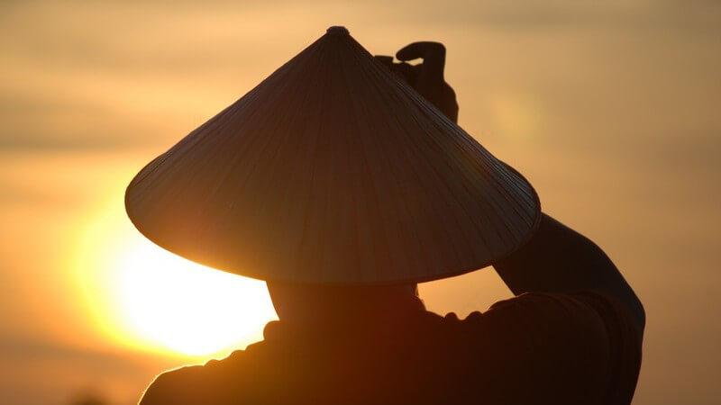 Sehenswertes im Reiseziel Vietnam