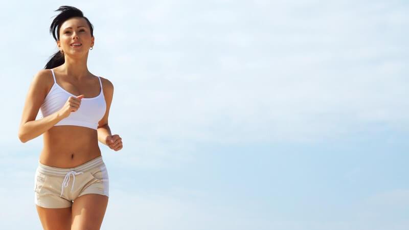 Wie Sie sich effektiv vor der Frühlings- und Wintersonne schützen und sich auch beim Sport im Freien und Schnee keinen Sonnenbrand holen