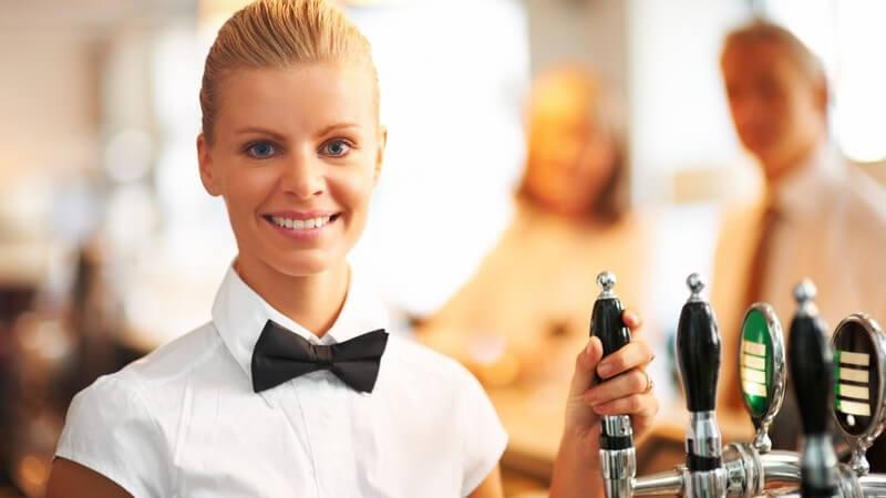 Als Angestellter eine Nebenbeschäftigung ausüben