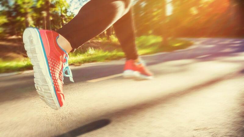Die gesundheitlichen Vorzüge des Joggens und Tipps zum richtigen Einstieg