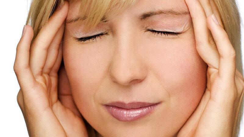 Wissenswertes über Migräne
