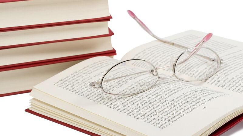Rund um die Fähigkeit, zu lesen - Vorteile, Lernmöglichkeiten und Co