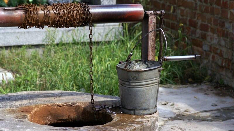 Die Anforderungen an gutes Trinkwasser werden durch die Trinkwasserverordnung geregelt
