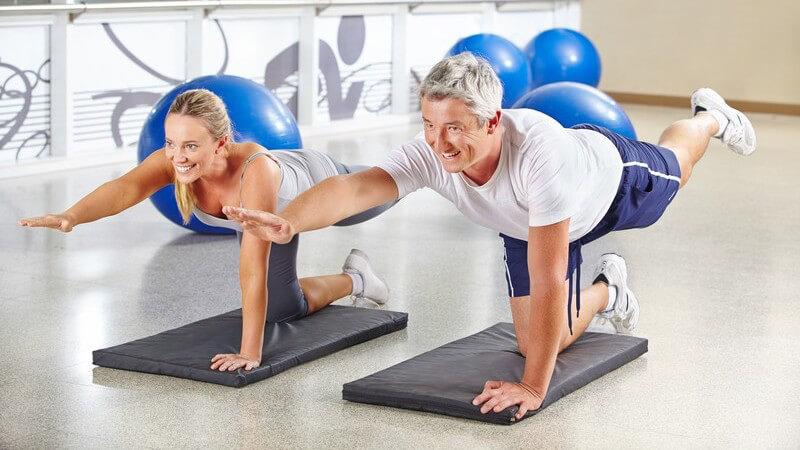 Wissenswertes zu Pilates Bodymotion