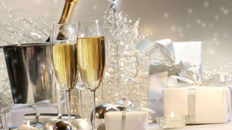 Individuelle Geschenkideen für den schönsten Tag im Leben und Beispiele für schönes Selbstgemachtes zur Hochzeit