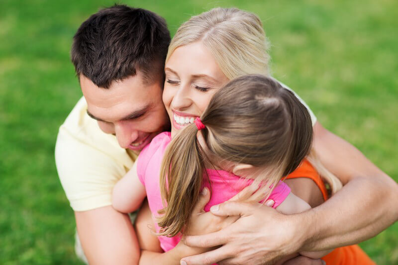 Kinder der neuen partnerin kennenlernen