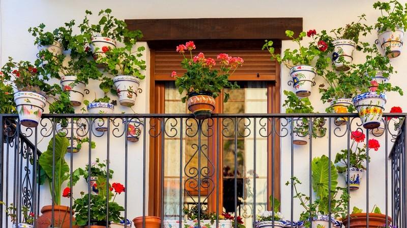 Sehenswertes im Reiseziel Spanien