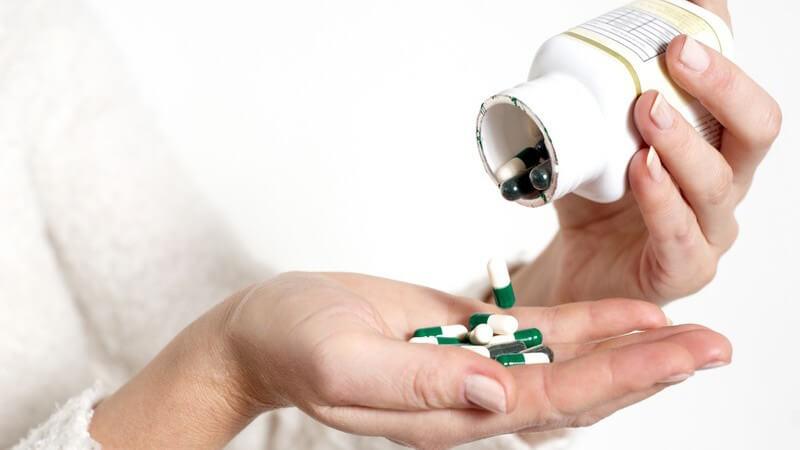 Citalopram gehört zu den am häufigsten verordneten Psychopharmaka und zählt zur Gruppe der SSRI