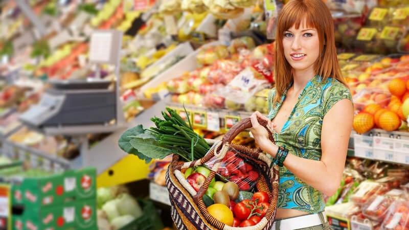 Wer beim Bauern einkauft, erfährt gleichzeitig, wo die Bioprodukte herkommen