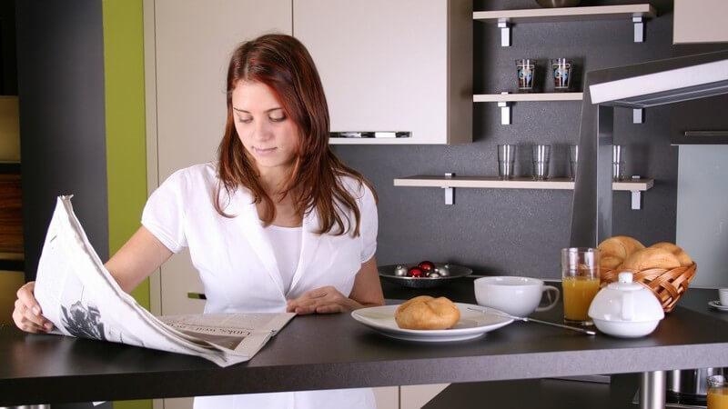 Manche Menschen haben morgens gar keinen Appetit, bei anderen kann es gar nicht ausgiebig genug sein - für jeden Typ haben wir passende Frühstücksideen