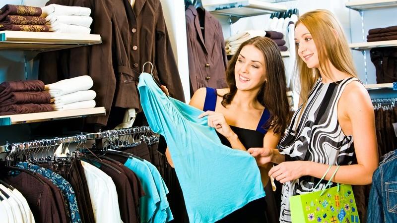 Shoppen könnte so schön sein, wären da nicht die vielen verwirrenden Größen, die es zu durchblicken gilt