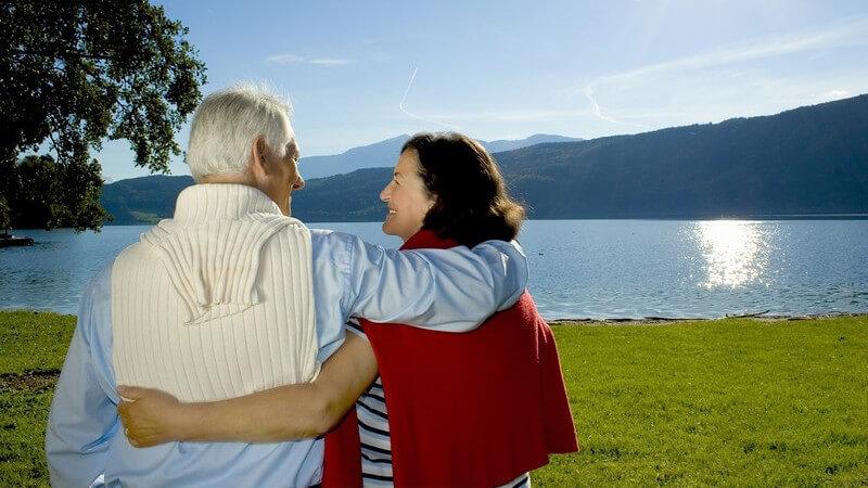Vorteile einer späten Hochzeit und warum sich das Warten lohnt