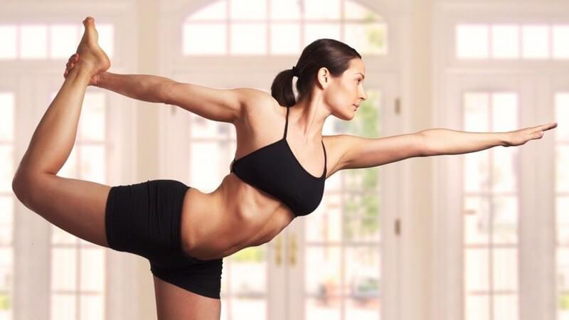 Wissenswertes zu Pilates Standing Balance - Effektive Übungen im Stehen