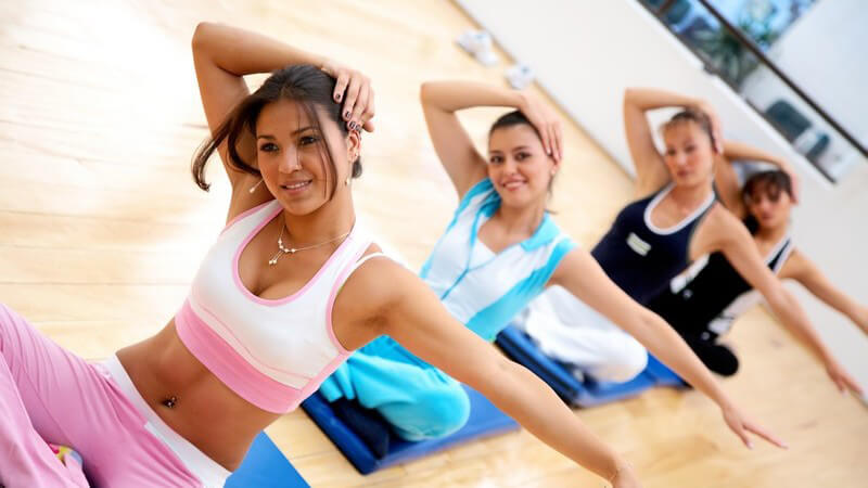Die Vielfalt der Yoga-Formen