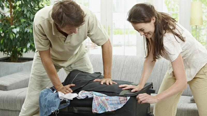 Der richtige Zeitpunkt einer Reise während der Schwangerschaft und was es zu beachten gilt