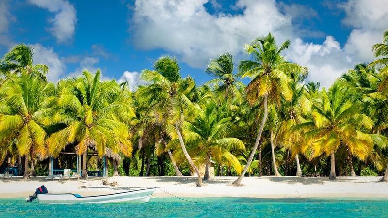 Sehenswertes im Reiseziel Dominikanische Republik