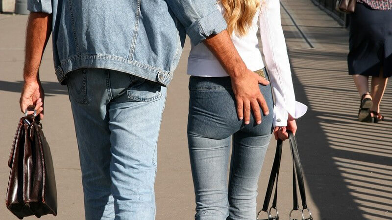 Handtaschen haben längst schön Einzug in die Modewelt der Männer gehalten