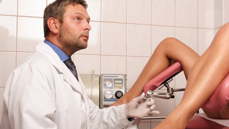 Ursachen, Diagnose und Therapie eines Nabelschnurvorfalls beim vorzeitigen Blasensprung