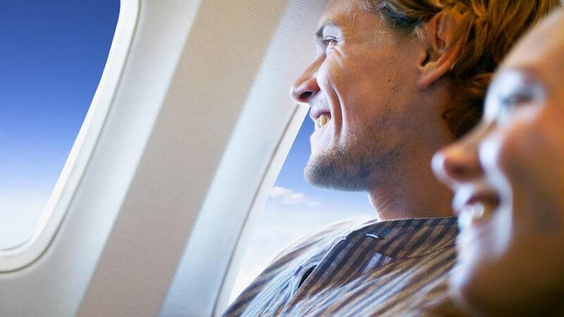 Tipps für einen rundum gelungenen Urlaub, von der Anreise bis zur Rückkehr