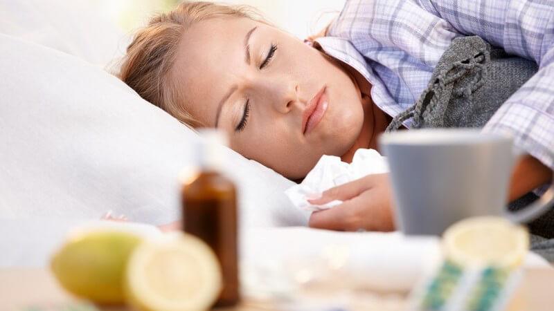 Ursachen, Merkmale und Behandlungsmethoden einer Magen-Darm-Grippe