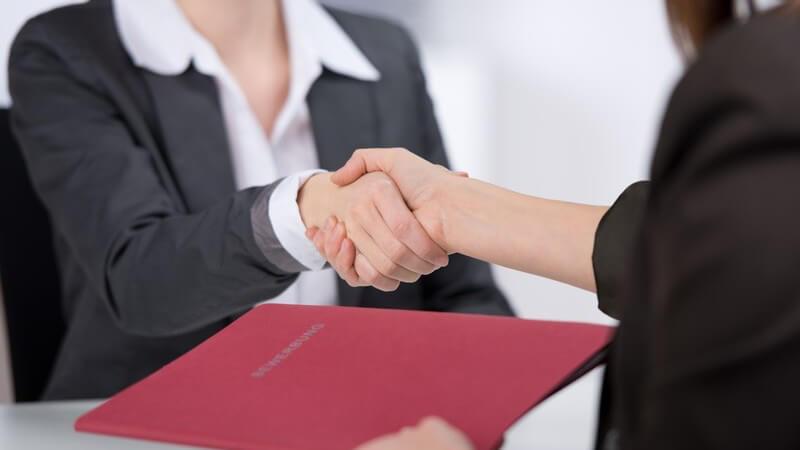 Ein kleiner Ratgeber für die Bewerbung auf eine interne Stellenausschreibung