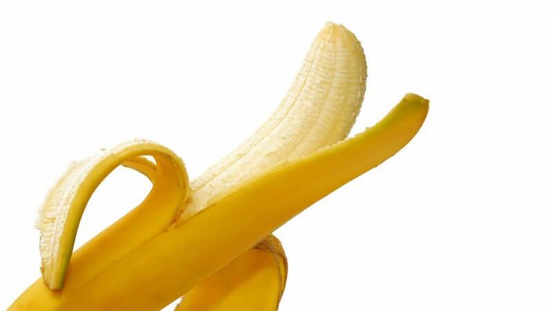 Je nachdem, auf welche Lebensmittel man Lust hat, kann es einem an bestimmten Vitaminen oder Spurenelementen fehlen