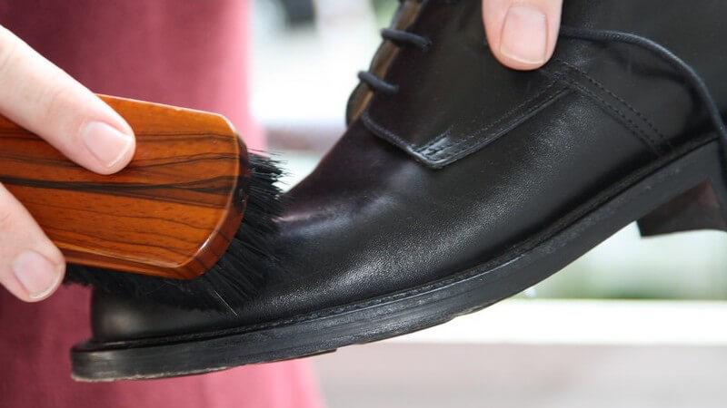 Welche Schuhe zu welchem Anzug und was in Sachen Pflege beachten?