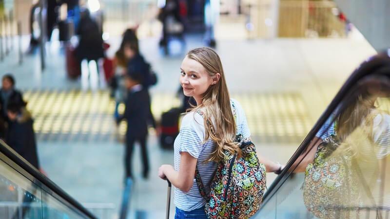 Studieren im Ausland - was es zu beachten gilt und welche Möglichkeiten bestehen
