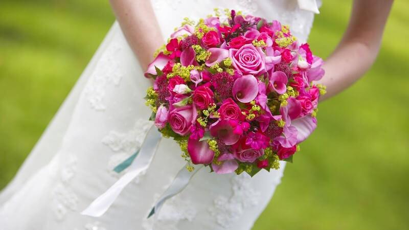Erst die richtigen Accessoires vollenden den Braut-Look und kreieren dabei eine ganz persönliche Note