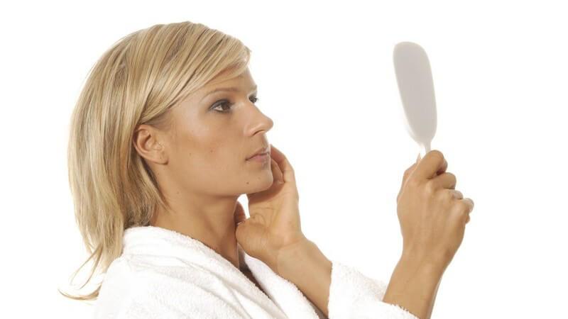 Ein bedeutender Punkt bei der Hautpflege ist der richtige Sonnenschutz