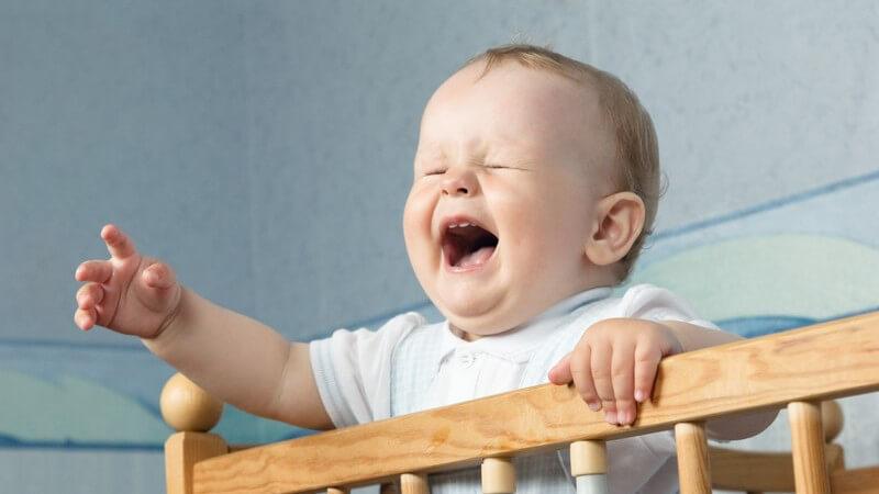 Ursachen und mögliche Folgen eines Schütteltraumas bei Säuglingen