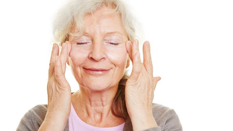 Warum es zu Hautveränderungen kommt und wie man diese schonend behandeln kann