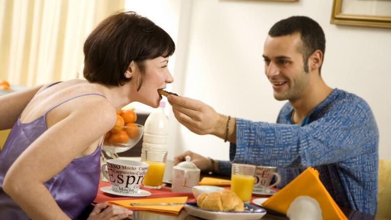 Welche Ernährungsfallen im Alltag lauern: Wer bringt Sie immer wieder aus dem Konzept bei der Gewichtsreduktion?