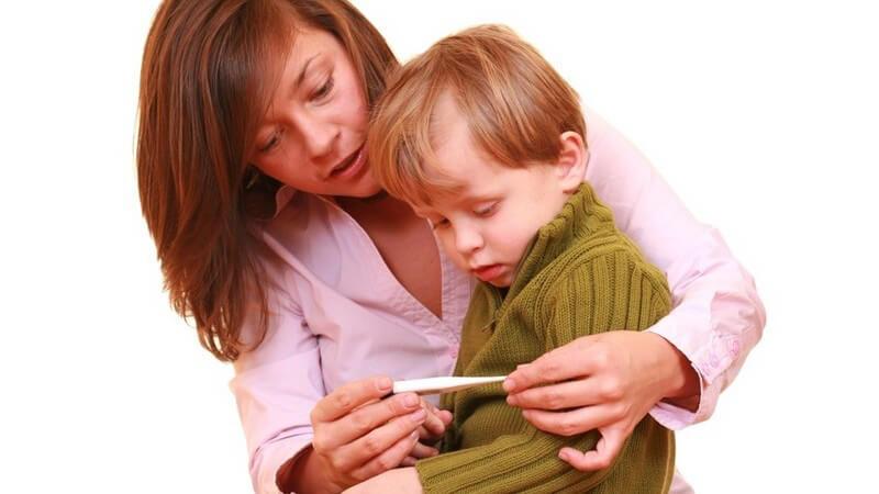 Die Gesundheit des Kindes geht vor - wenn jedoch der Job ruft, bedarf es einer Arbeitsfreistellung, um sich um den Nachwuchs zu kümmern - ist dies einfach so möglich?