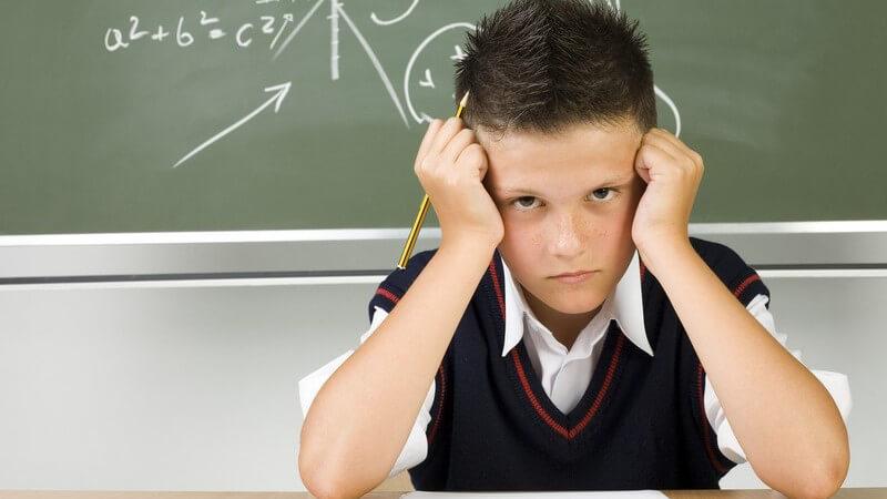 Rund um das Lernen und verschiedene Lerntypen - Lernen ohne Konzentrationsprobleme