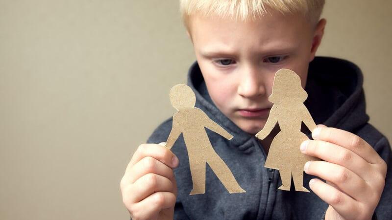 Die Rechte eines Kindes im Überblick