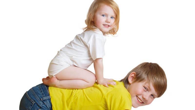 Wissenswertes zur Kindschaftsrechtsreformgesetz