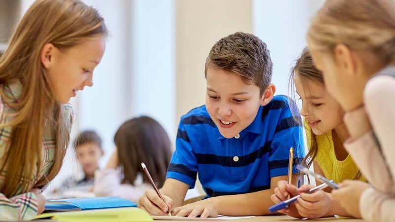 Entscheidungshilfen zur Wahl der Schule: Koedukation oder nicht?