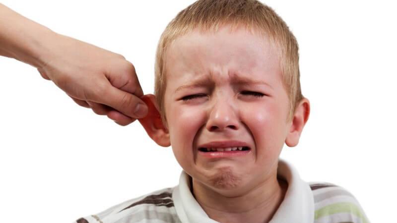 Tipps für eine effektive aber gewaltlose Bestrafung der Kinder