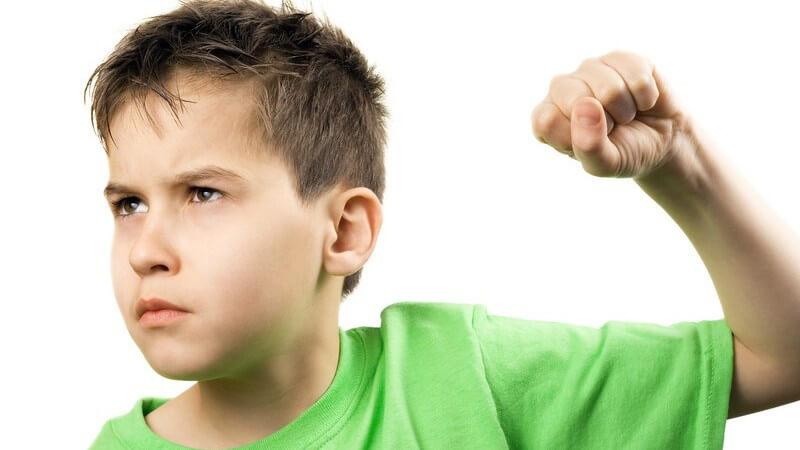 Mögliche Formen von Entwicklungsstörungen - man unterscheidet mitunter motorische, sprachliche und geistige Störungen; auch Verhaltensprobleme sind möglich