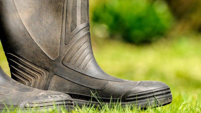Über die gängigsten Schuhmaterialien und wichtige Eigenschaften, an denen Sie hochwertige Schuhe erkennen