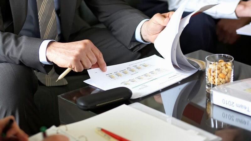 Qualitätsmanagement: Die effektivere Gestaltung von Arbeits- und Geschäftsprozessen