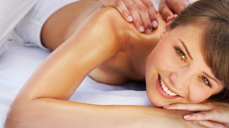 Die wichtigsten allgemeinen Wirkungsweisen einer Massage auf den Körper und Geist