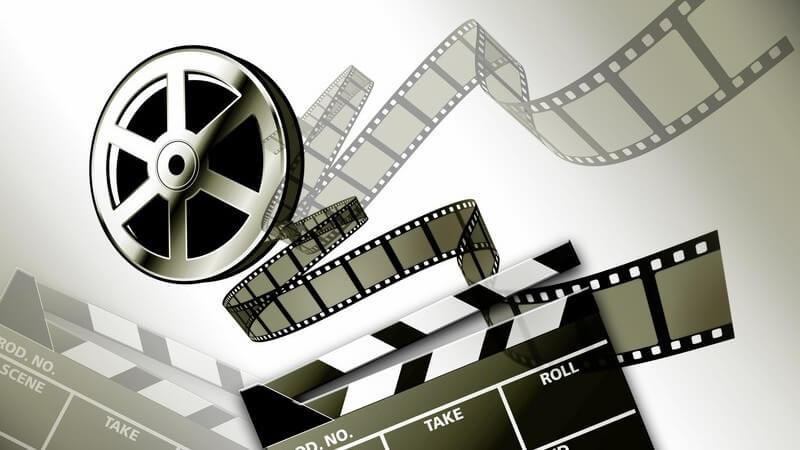 Ob Actionfilm oder Liebeskomödie, ob Thriller oder Westernstreifen - in der Welt der Filme ist für jeden Geschmack das passende Angebot dabei