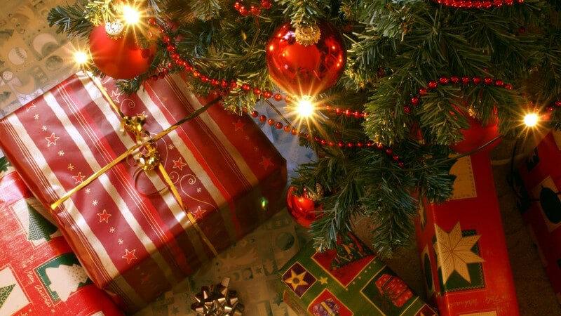 Von Neujahr bis zu den Weihnachtsfeiertagen - Deutsche Feiertage im Überblick