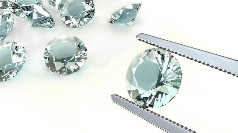 Woher kommt die jahrtausendealte Faszination des Menschen am edlen Mineral und was macht die einzelnen Steine aus?