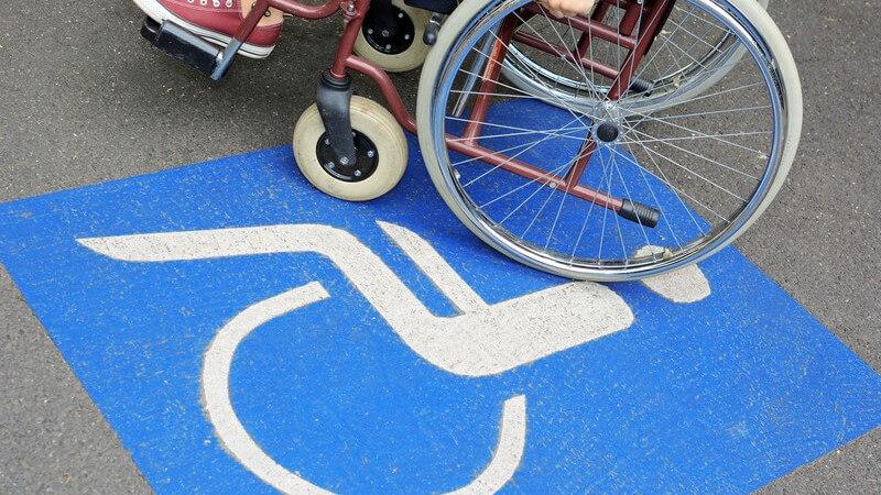 Ursachen und Merkmale einer Behinderung