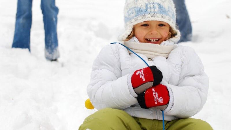 Wie Sie die richtigen und passenden Handschuhe für die Kleinen finden und möglichst lange Freude daran haben