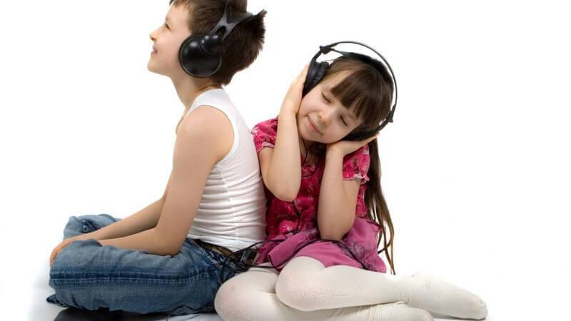 Die beliebtesten Hörspiele auf einen Blick