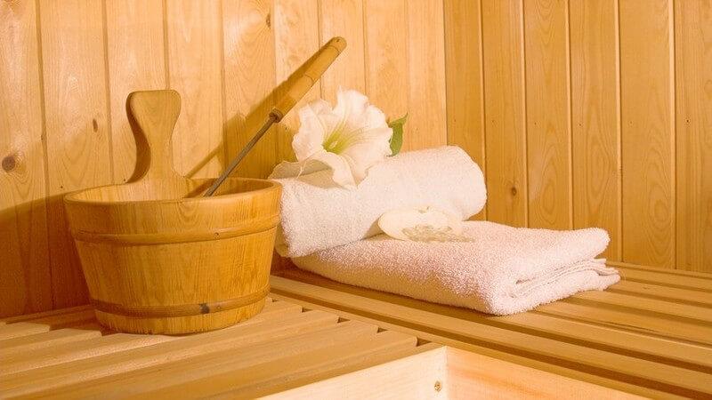Wir stellen unterschiedliche Saunaöfen vor - Je größer die Sauna ist, desto höher muss die Leistung des Ofens sein